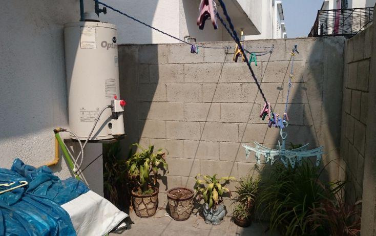 Foto de casa en condominio en venta en, el machero, cuautitlán, estado de méxico, 1962018 no 07