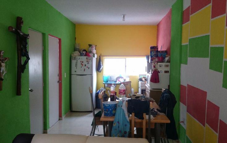Foto de casa en condominio en venta en, el machero, cuautitlán, estado de méxico, 1962018 no 09