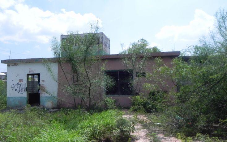 Foto de terreno habitacional en venta en, el maestro, china, nuevo león, 1693328 no 04