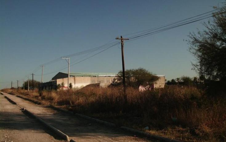 Foto de terreno industrial en renta en  , el maguey, san francisco del rincón, guanajuato, 1818184 No. 03