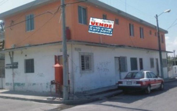 Foto de edificio en venta en, el manantial, boca del río, veracruz, 1089161 no 01