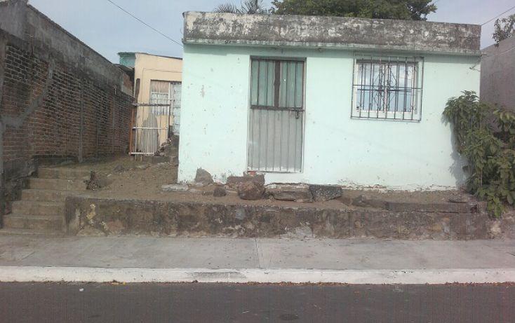 Foto de terreno habitacional en venta en, el manantial, boca del río, veracruz, 1354657 no 01