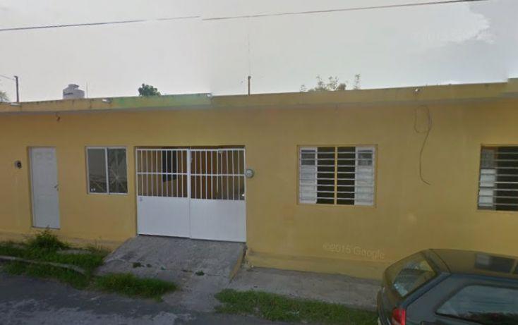 Foto de terreno habitacional en venta en, el manantial, boca del río, veracruz, 1563382 no 01