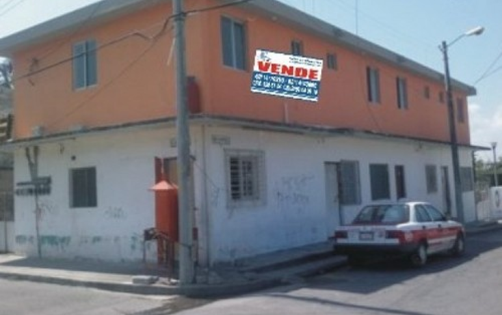 Foto de edificio en venta en  , el manantial, boca del r?o, veracruz de ignacio de la llave, 1089161 No. 01