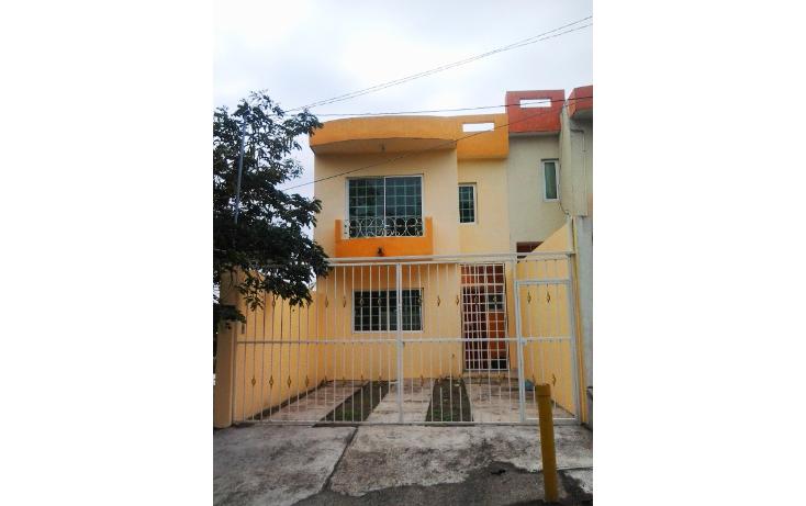 Foto de casa en venta en  , el manantial, boca del río, veracruz de ignacio de la llave, 1145025 No. 01