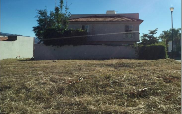 Foto de terreno habitacional en venta en  , el manantial, tlajomulco de zúñiga, jalisco, 1554924 No. 01