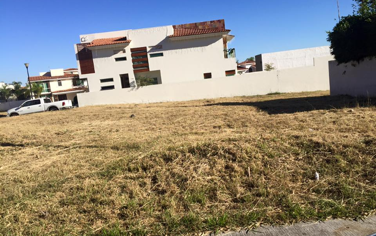 Foto de terreno habitacional en venta en  , el manantial, tlajomulco de zúñiga, jalisco, 1554924 No. 03