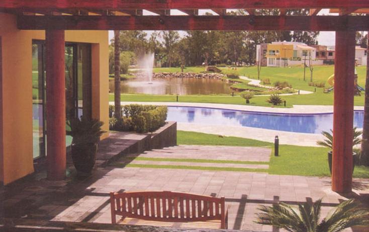 Foto de terreno habitacional en venta en  , el manantial, tlajomulco de zúñiga, jalisco, 1554924 No. 06