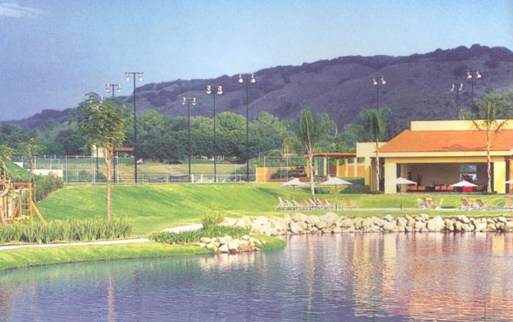 Foto de terreno habitacional en venta en  , el manantial, tlajomulco de zúñiga, jalisco, 1554924 No. 07