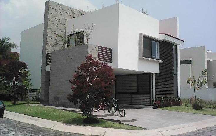 Foto de casa en venta en  , el manantial, tlajomulco de z??iga, jalisco, 2042849 No. 01