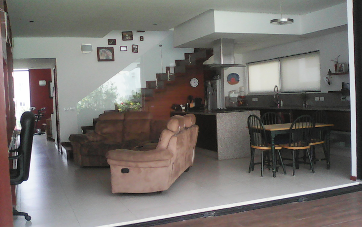 Foto de casa en venta en  , el manantial, tlajomulco de z??iga, jalisco, 2042849 No. 09