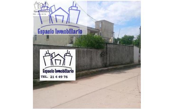 Foto de casa en venta en  , el mangal, minatitlán, veracruz de ignacio de la llave, 1445905 No. 01