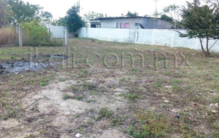 Foto de terreno habitacional en venta en el manguito 1, infonavit las granjas de alto lucero, tuxpan, veracruz, 1685554 no 08