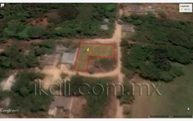Foto de terreno habitacional en venta en el manguito 1, infonavit las granjas de alto lucero, tuxpan, veracruz, 1685554 no 14