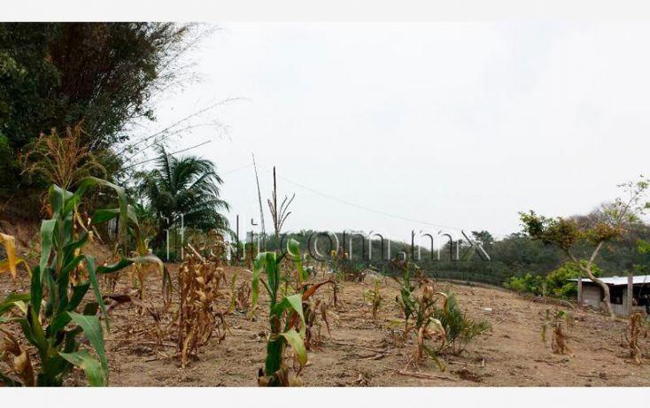 Foto de terreno habitacional en venta en el manguito, infonavit las granjas, tuxpan, veracruz, 1826242 no 01
