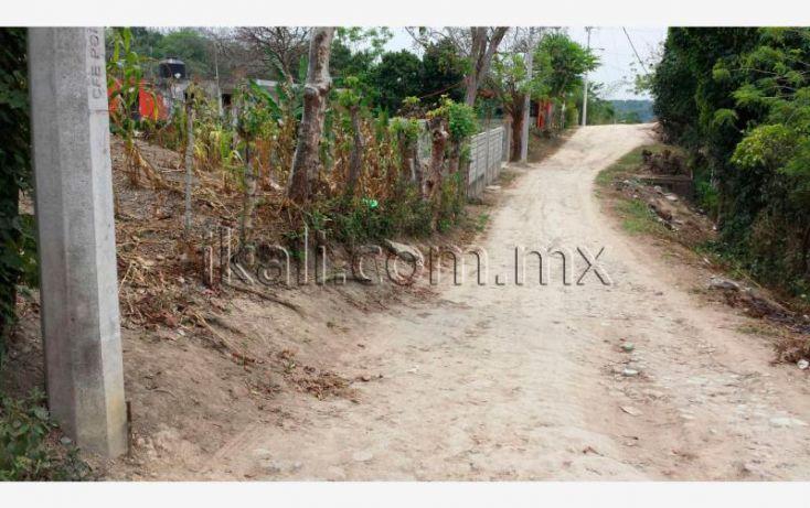 Foto de terreno habitacional en venta en el manguito, infonavit las granjas, tuxpan, veracruz, 1826242 no 02