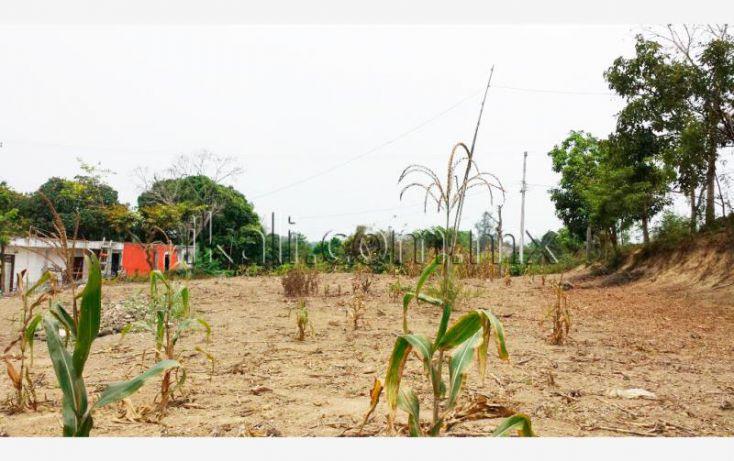 Foto de terreno habitacional en venta en el manguito, infonavit las granjas, tuxpan, veracruz, 1826242 no 05