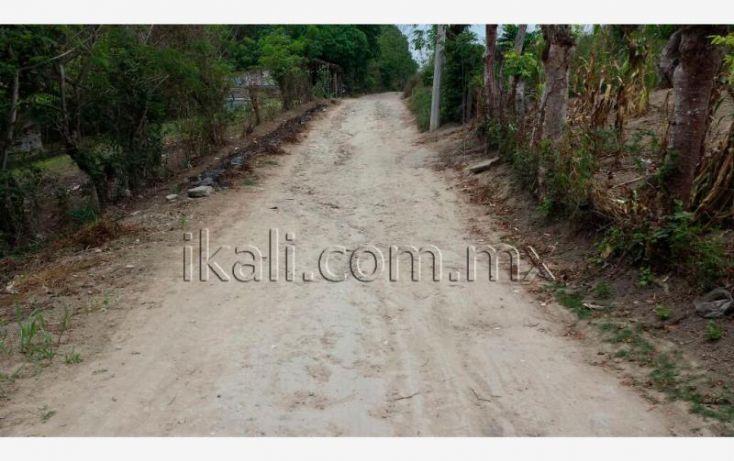Foto de terreno habitacional en venta en el manguito, infonavit las granjas, tuxpan, veracruz, 1826242 no 07