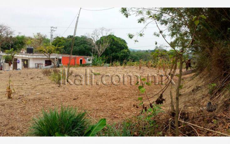 Foto de terreno habitacional en venta en el manguito, infonavit las granjas, tuxpan, veracruz, 1826242 no 08