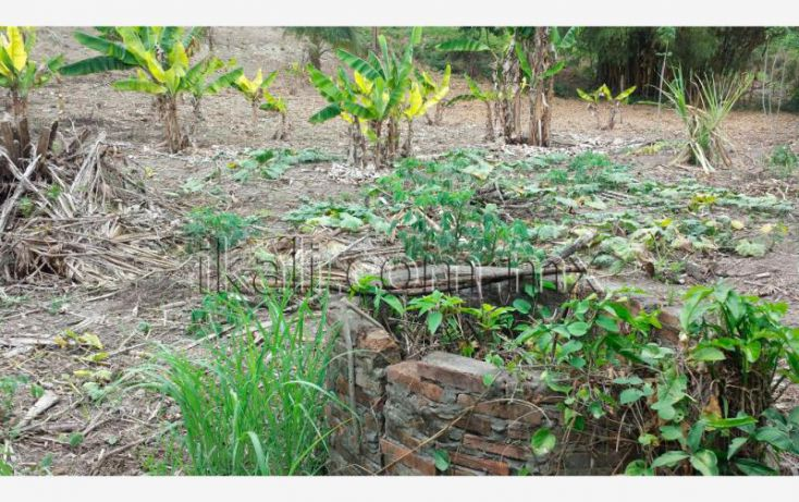Foto de terreno habitacional en venta en el manguito, infonavit las granjas, tuxpan, veracruz, 1826242 no 10