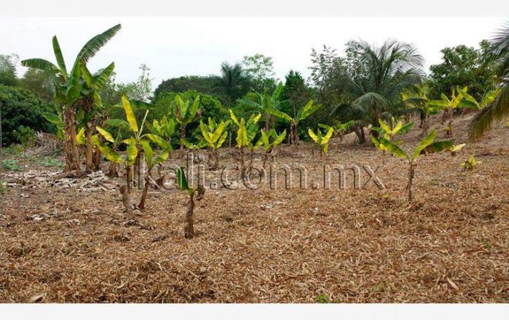 Foto de terreno habitacional en venta en el manguito, infonavit las granjas, tuxpan, veracruz, 1826242 no 11
