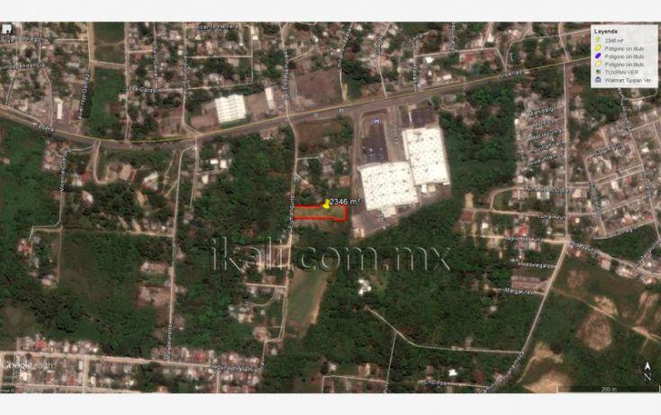 Foto de terreno habitacional en venta en el manguito, infonavit las granjas, tuxpan, veracruz, 1826242 no 13