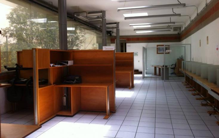 Foto de oficina en venta en, el manto, iztapalapa, df, 536274 no 04