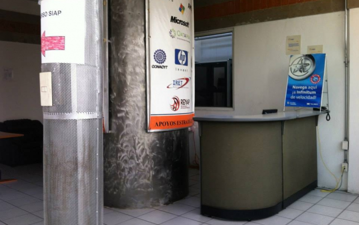 Foto de oficina en venta en, el manto, iztapalapa, df, 536274 no 07