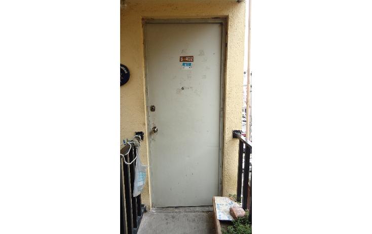 Foto de departamento en venta en  , el manto, iztapalapa, distrito federal, 1126723 No. 03