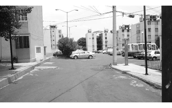 Foto de departamento en venta en  , el manto, iztapalapa, distrito federal, 1126723 No. 04