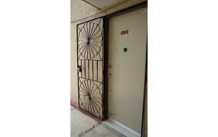 Foto de departamento en venta en  , el manto, iztapalapa, distrito federal, 1126743 No. 02
