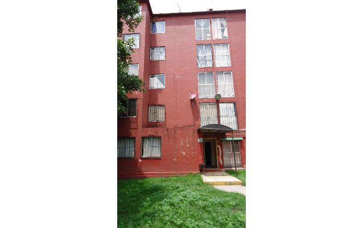 Foto de departamento en venta en  , el manto, iztapalapa, distrito federal, 1128185 No. 02