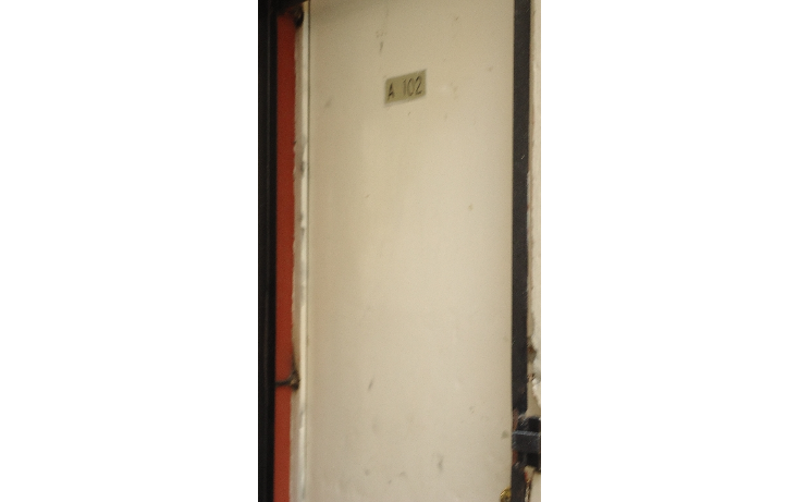 Foto de departamento en venta en  , el manto, iztapalapa, distrito federal, 1128257 No. 03