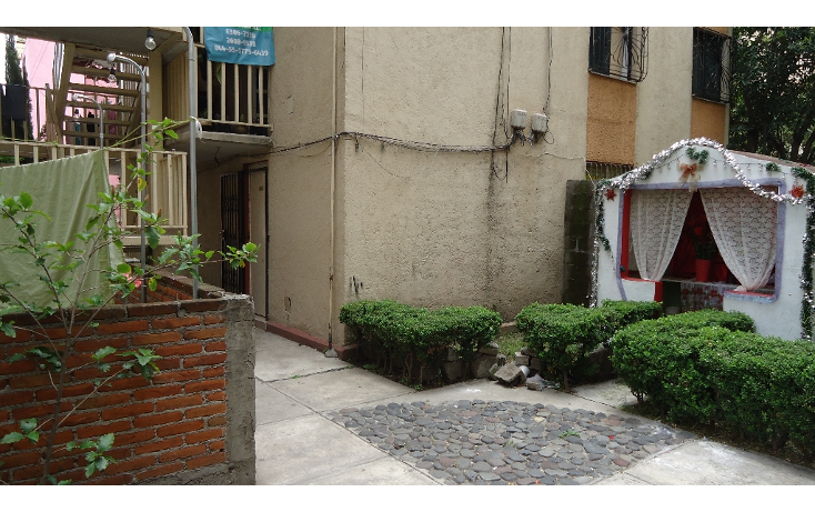 Foto de departamento en venta en  , el manto, iztapalapa, distrito federal, 1128257 No. 04