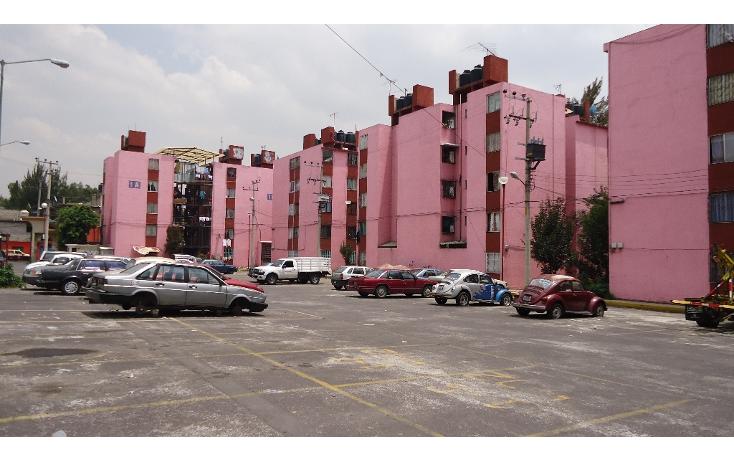 Foto de departamento en venta en  , el manto, iztapalapa, distrito federal, 1128257 No. 06