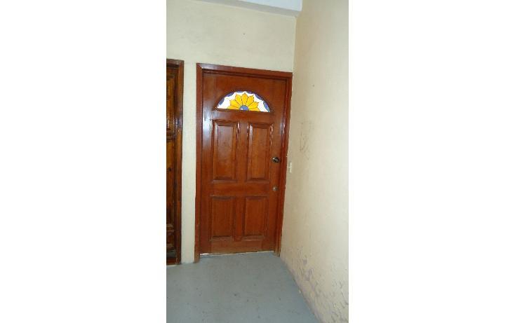 Foto de departamento en venta en  , el manto, iztapalapa, distrito federal, 1128297 No. 02