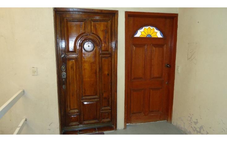 Foto de departamento en venta en  , el manto, iztapalapa, distrito federal, 1128297 No. 03