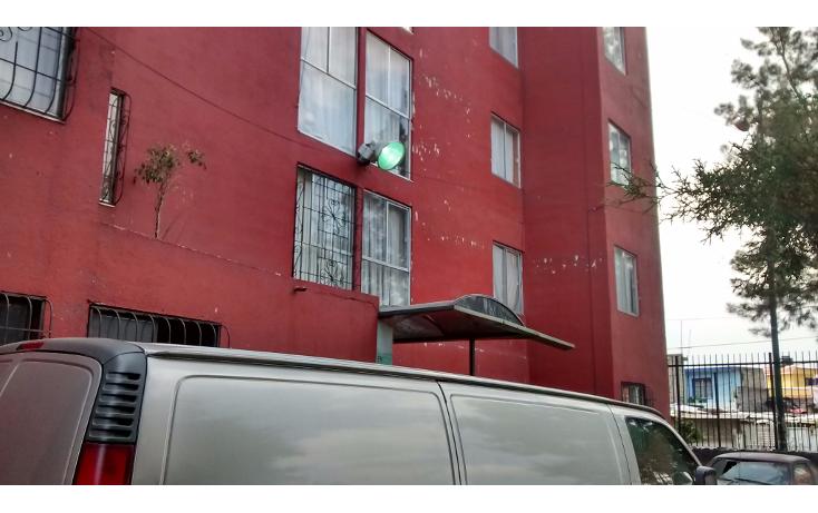 Foto de departamento en venta en  , el manto, iztapalapa, distrito federal, 1129101 No. 03