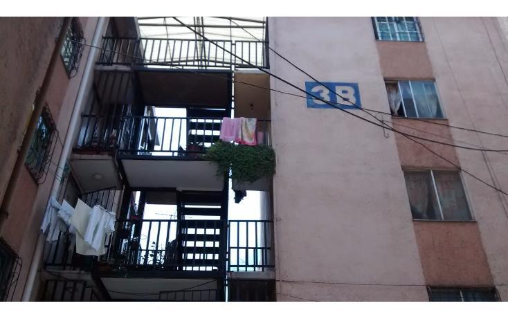 Foto de departamento en venta en  , el manto, iztapalapa, distrito federal, 1274859 No. 01