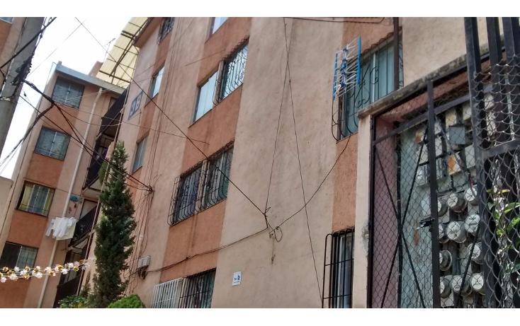 Foto de departamento en venta en  , el manto, iztapalapa, distrito federal, 1274859 No. 03