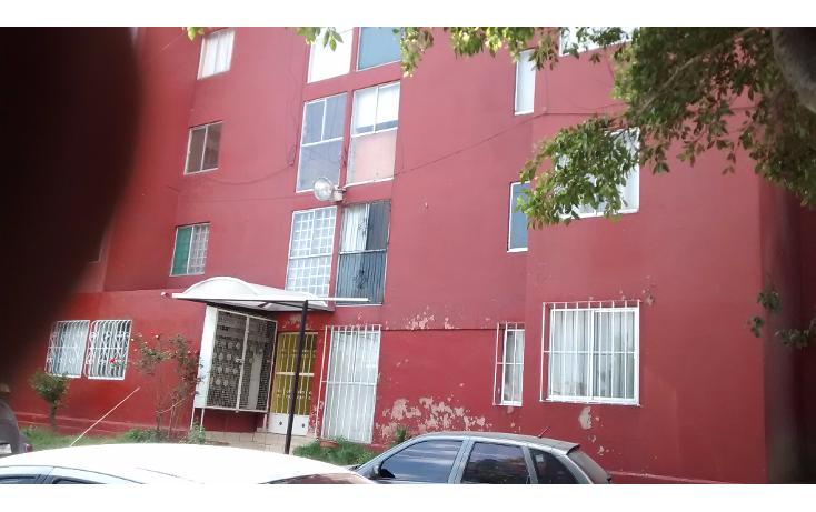 Foto de departamento en venta en  , el manto, iztapalapa, distrito federal, 1280497 No. 03