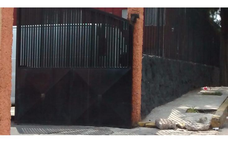 Foto de departamento en venta en  , el manto, iztapalapa, distrito federal, 1280497 No. 04