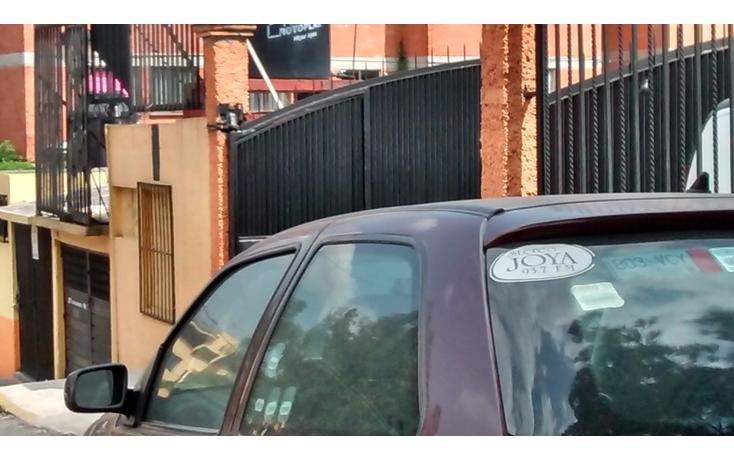 Foto de departamento en venta en  , el manto, iztapalapa, distrito federal, 1280497 No. 05