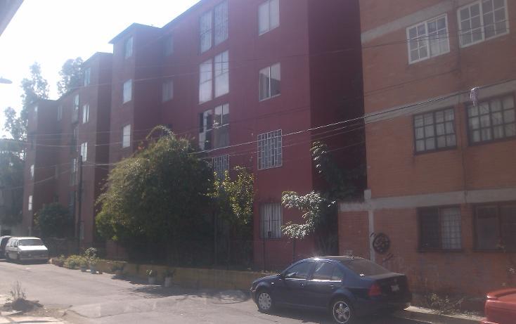 Foto de departamento en venta en  , el manto, iztapalapa, distrito federal, 1441953 No. 05