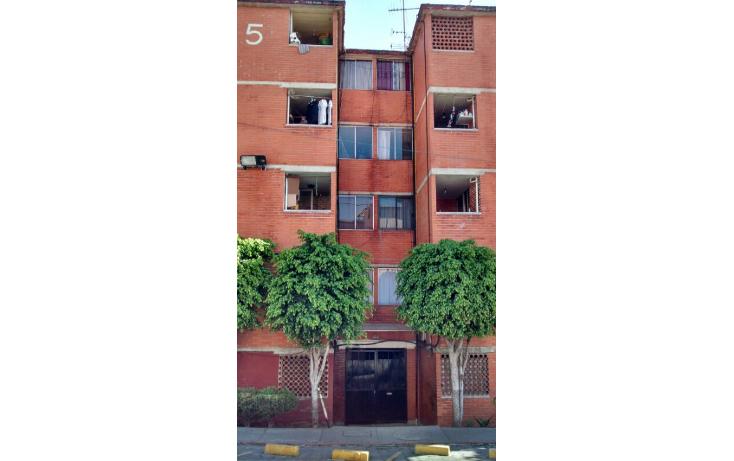 Foto de departamento en venta en  , el manto, iztapalapa, distrito federal, 1474627 No. 01