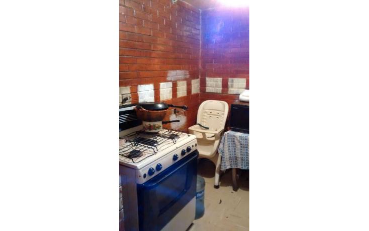 Foto de departamento en venta en  , el manto, iztapalapa, distrito federal, 1474627 No. 02