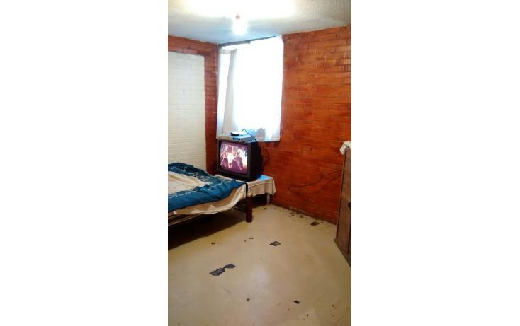 Foto de departamento en venta en  , el manto, iztapalapa, distrito federal, 1474627 No. 03