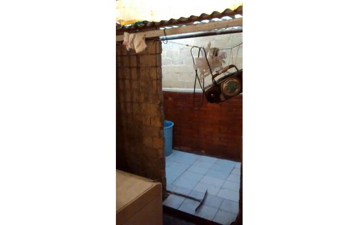 Foto de departamento en venta en  , el manto, iztapalapa, distrito federal, 1474627 No. 05