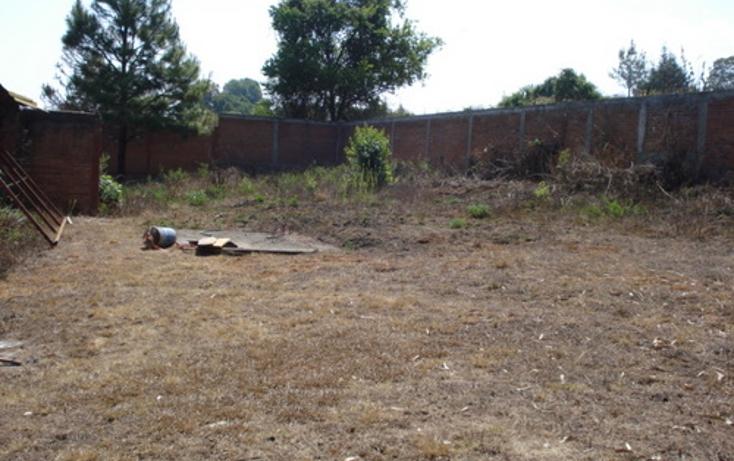 Foto de terreno habitacional en venta en  , el manzanillal (colonia enrique ramírez), pátzcuaro, michoacán de ocampo, 1203037 No. 02