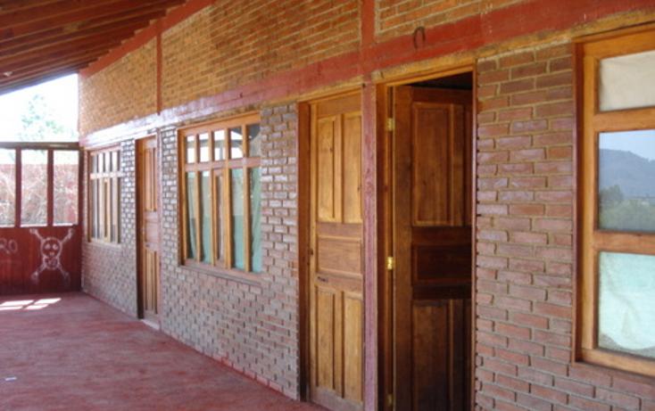 Foto de terreno habitacional en venta en  , el manzanillal (colonia enrique ramírez), pátzcuaro, michoacán de ocampo, 1203037 No. 03